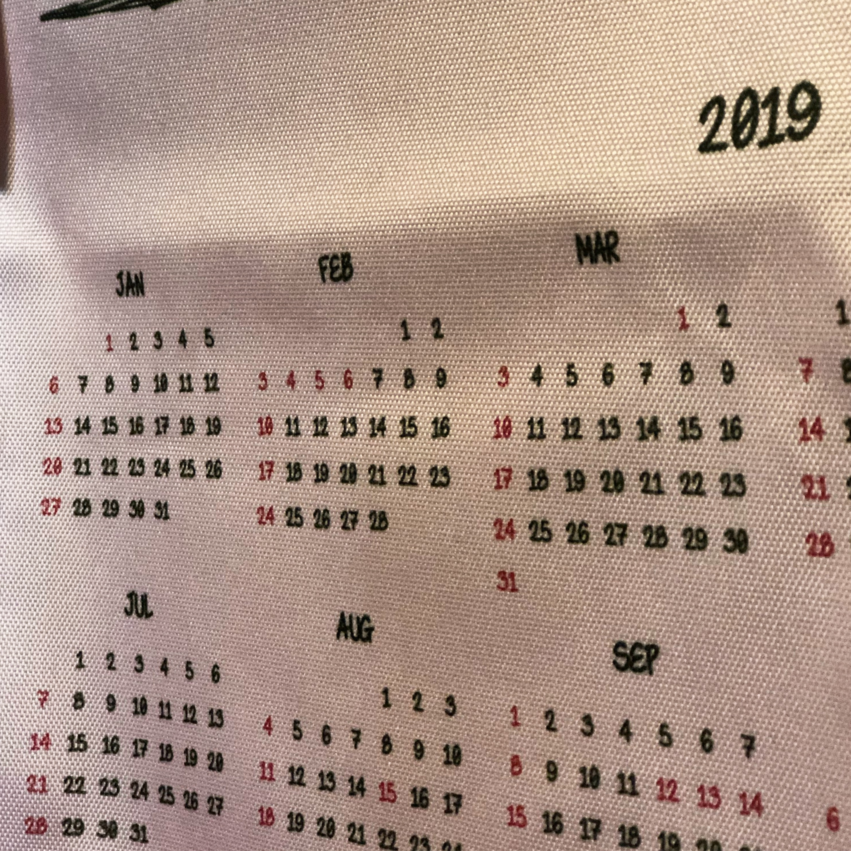 2019_calendar